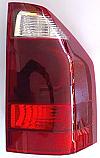 Mitsubishi PAJERO / SHOGUN 01-07 Far Arka Sol (Tail Lamp Left)
