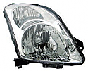 Suzuki Swift 04-10 Far On Sol (Head Lamp LH)