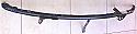 Nissan Sunny B14 Sentra Tampon Demiri (Bumper Support)