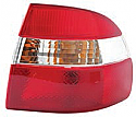 Toyota Corolla 110 98-00 Far Arka Sol (Tail Lamp LH)