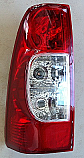Isuzu Dmax 2007- Far Arka Sag (Tail Lamp Right)