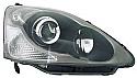 Honda Civic EP EU HB 2000-2005 FAR ON SOL (Head Lamp Left)