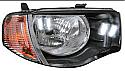 Mitsubishi Triton L200 Far On Sag (Tail Lamp RH)
