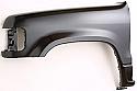Trooper Bighorn Fender FR LH (Camurluk Sol)