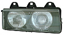 BMW E36 HB Far On Sol (Head Lamp Left)