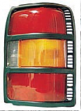 Mitsubishi Pajero Shogun 91-96 Far Arka Sag (Tail Lamp Right)