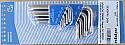 Torx Set T10 T15 T20 T25 T27 T30 T40 T45 T50