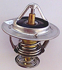 Nissan Navara YD25 Termostat 82c (Thermostat 82c)