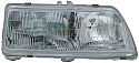 HONDA CIVIC EF 88-90 FAR ON SOL (HEAD LAMP LH)