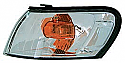 Toyota Corolla 100 92-98 Far Yani Sol Kristal (Signal Lamp Clear Left)
