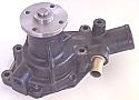 Isuzu 4BE1 Su Pompasi Devridaim (Water Pump)