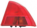HONDA CIVIC ES 00-04 FAR ARKA SOL (TAIL LAMP LH)