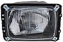 Mercedes Benz Van 207 307 Far On Sol (Head Lamp Left)