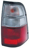 Isuzu KB TFR Pickup 96-99 Far Arka Sol (Tail Lamp LH)