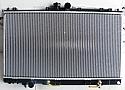 Mitsubishi Lancer Cedia 00-03 Radyator Otomatik Vitesli ( Radiator AT MT)