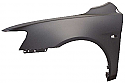 Mitsubishi Lancer 08-12 Camurluk Sol (Fender Left)