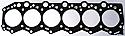 Toyota Landcruiser Coaster 1HD-T 1HD-FTE 4.2 Conta (Cylinder Head Gasket)