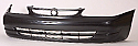 Toyota Corolla 110 1998-2001 Tampon On USA Model (Bumper Front USA Spec)