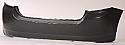 Toyota Corolla Allex Runx 2000-2006 Tampon Arka (Bumper Rear)
