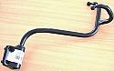 Isuzu ELF NHR NKR 85-91 Ayna Demiri (Holder Mirror)