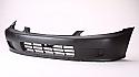 Honda CIVIC EK 98-00 HB Sedan Tampon On (Bumper Without Molding Front)