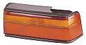 HONDA CIVIC EF 90-91 FAR ARKA SAG (TAIL LAMP RH)