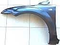 Ford Focus 2005-2011 Camurluk Sol (Fender Left)