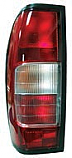 Nissan Navara D22 23 Far Arka Sol (Tail Lamp LH)