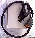 Mazda 323 ZL Krank Sensoru (Crank Sensor)