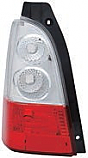 Suzuki Wagon R Solio 00-04 Far Arka Sol ( Tail lamp LH)
