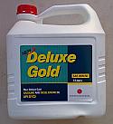 20W50 Delux Gold API SF/CD Dizel Benzin Motor Yagi 4Lt  (Engine Oil Diesel and Petrol)