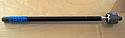 Ford Transit V184 V347 2000-2010 Direksiyon Mili Sol (Tie Rod Left Hand Side)