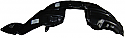 Mazda Demio 03-06 Davlunbaz Sag (Inner Fender Right)