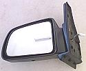 Suzuki Vitara Escudo Nomade 85-95 Ayna Elektirikli Sol (Mirror Electric Left)