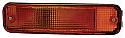 HONDA CIVIC EF 88-90 FAR YANI SOL (CORNER LAMP RH)