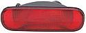 Suzuki Swift 04-10 Far Sis Arka (Fog Lamp)