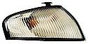 Mazda 323 Familia 97-98 Far Yani Sag (Signal Lamp Right)