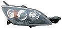 Mazda 3 Axela HB 03-05 Far On Sag (Head Lamp Right)