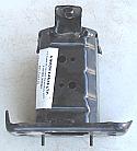 Toyota Vitz 2005-2009 Burun Saci On Sol (Support Bumper Front Left)