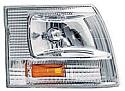 Toyota Hiace 99-05 Far Yani Sag (Signal Lamp RH)