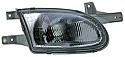 Hynundai Accent 97-00 Far On Sag (Head Lamp RH)
