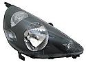 Honda Fit Jazz 02-04 Far On Sag Elektirikli ( Head Lamp Electric Right)