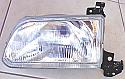 Toyota Starlet Far On Sag (Head Lamp Right)