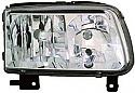 VW Polo 99-01 Far On Sag (Head Lamp Right)