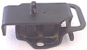 Isuzu Trooper KB Takoz Motor (Engine Mount)