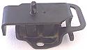 Isuzu Trooper KB Takoz Motor (Engine Mount)