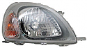 Toyota Vitz 99-03 Far On Sol (Head Lamp LH)