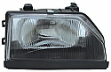 HONDA CIVIC 85-87 FAR ON SAG (HEAD LAMP RH)