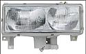 Mitsubishi Canter 93-97 Far On Sol (Head Lamp LH)