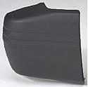 Mitsubishi PAJERO SHOGUN 92-00 Tampon Kenari Sag Arka 4Kapili model (Bumper Corner 4 Door Rear Right)
